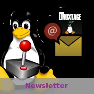 Logografik vom spielend-progmmieren Newsletter